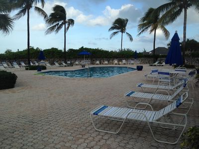 Photo for 2BR Villa Vacation Rental in Treasure Cay