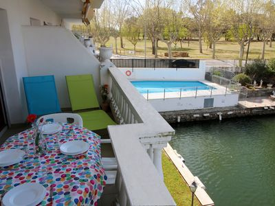 Photo for Apart-Rent- Apartment with community pool (0043)