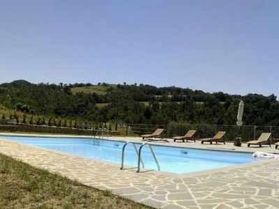 Photo for Farm in the beautiful Umbrian countryside