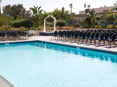 Photo for Great Find! Great Unit, Close to Attractions and the Port! Pool!