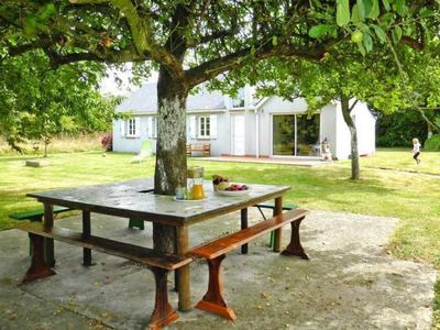 Photo for holiday home, Céaux  in Manche - 5 persons, 2 bedrooms