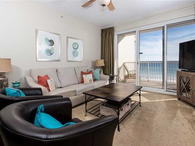 Photo for Summer Place #504: 2 BR / 2 BA  in Fort Walton Beach, Sleeps 8