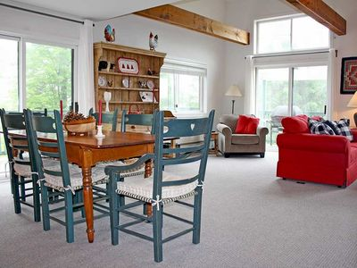Photo for 4 bedroom mountainside town-home In the Trailside Community.