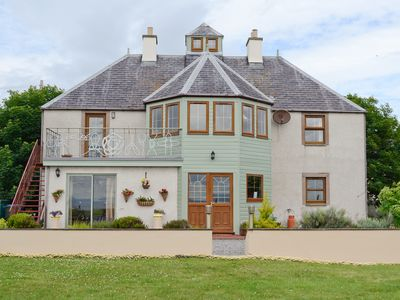 Photo for 5 bedroom accommodation in Balintore, near Tain