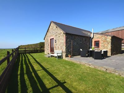 Photo for 1 bedroom Barn in Hartland - LINNE