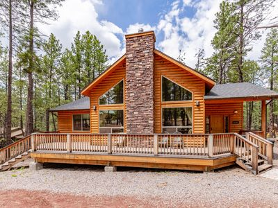 Buck N Ham Palace - [Book Now for Snow!] Beautiful, Flagstaff, Grand Canyon