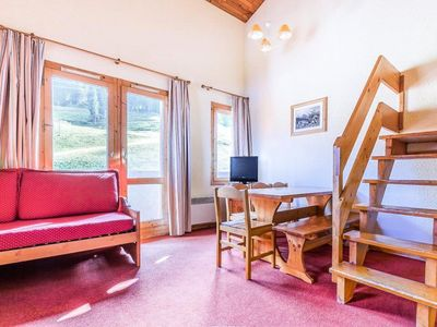 Photo for Les Chalets de Valmorel - Maeva Individuals - 3 Rooms 8 People Selection