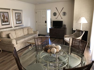Photo for Silverado Resort Prime Location, Lovely Condo!