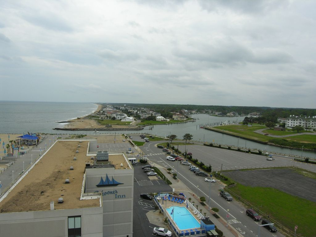Newly Remodeled 3 Bedroom Condo On The Boardwalk In The Resort Area Virginia Beach Virginia
