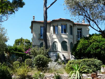 Photo for House / Villa - SANARY SUR MERHouse with character