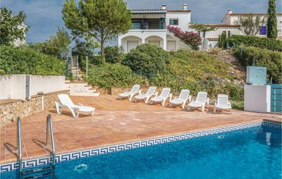 Photo for 3 bedroom accommodation in L'Escala