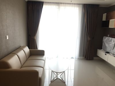 Photo for Luxury Private room 45SQM