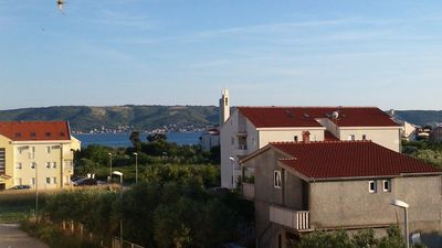 Photo for Apartment 309 m from the center of Kaštel Štafilić with Internet, Air conditioning, Parking, Balcony (702569)