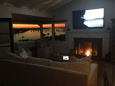 Best View In All Of Newport/ Beach Cottage
