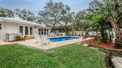 Photo for Immaculate pool home in Florida Paradise close to beaches