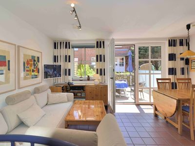 Photo for 2BR Apartment Vacation Rental in Wittdün / Insel Amrum, Nordsee