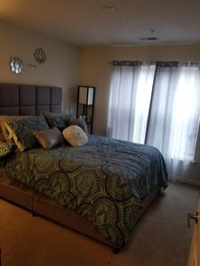 Photo for 2 bedroom/one bath apartment.