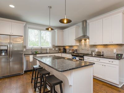 Photo for 2 STUNNING Townhomes off Wedgewood