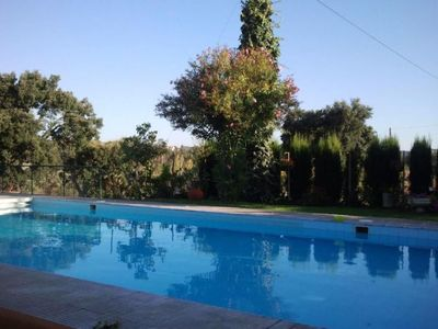 Photo for House with pool in Tomar, perfect holiday retreat