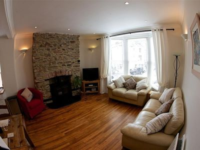 Photo for Beautiful Apartment in Town Centre, with Garage parking.