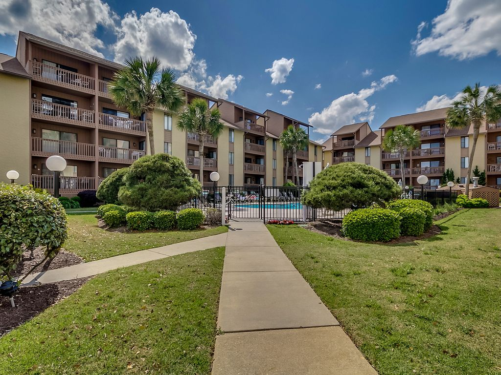 Luxury Oceanfront 3 Bedroom Condo At Anchorage Myrtle Beach Myrtle Beach Grand Strand Area