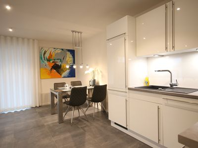 Photo for High quality furnished and equipped with many finesses ...