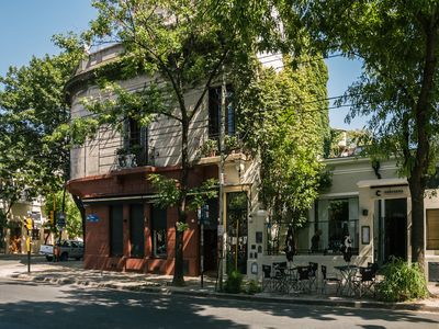 Photo for Character 3BR House in Palermo Soho - Casa Uriarte