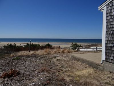 Photo for One Summer Week Left! Spend Labor Day Beachfront in Wellfleet