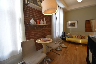North End Boston, Lovely 1 Br, 1 Ba, On 2nd Floor (one Flight Up) - North  End