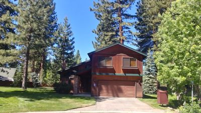 Photo for 2485 Tepee Court Quiet Cabin in Montgmery Estates with Awesome Grassy Backyard