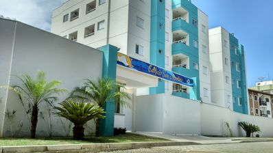Photo for Apto Itaguá, * 6 people * swimming pool * WI-FI *