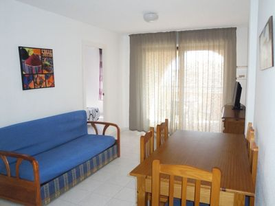 Photo for Oropesa Varios 3000, dos dormitorios (6pers) #1 - Two Bedroom Apartment, Sleeps 6