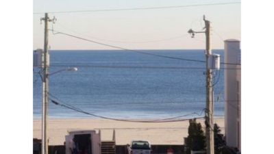 Photo for Direct Ocean View...Best Beach in Longport, New Jersey! Summer or Winter Rental!
