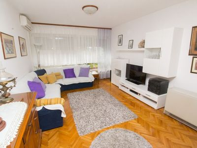 Photo for Apartment Jerko  - Omis, Riviera Omis, Croatia