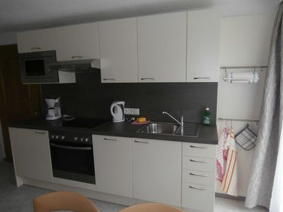 Photo for Apartment for 4 persons - Haus Plankensteiner
