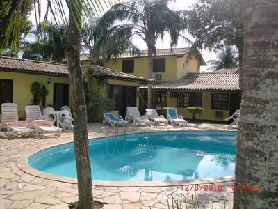 Photo for 2BR Condo Vacation Rental in Búzios, RJ