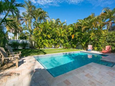 Chillifish- Peaceful Floridian home. Great location