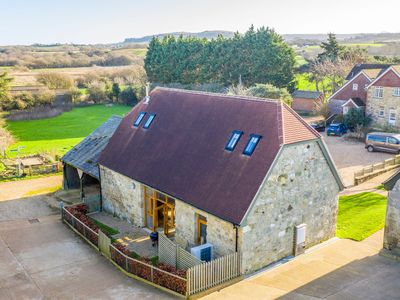 Photo for The Old Barn -  a barn that sleeps 8 guests  in 4 bedrooms