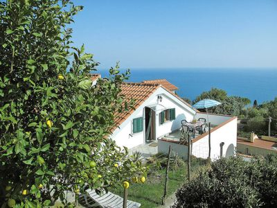 Photo for Apartment Casa Simone (FLG130) in Finale Ligure - 4 persons, 1 bedrooms