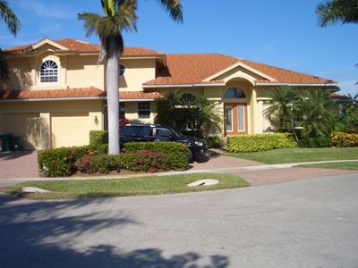 Photo for 4 Bedroom,  3.5 Bath, Spacious, Waterfront Home