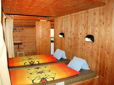 Photo for Vacation home Bosco,TICINO TICKET Inklusive! in Fornasette - 7 persons, 5 bedrooms