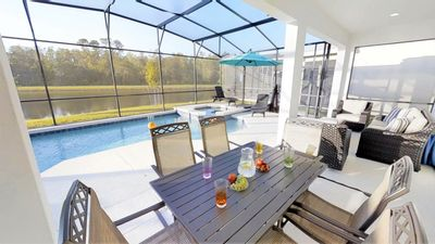 Photo for ACO PREMIUM - 6 Bd with Pool, Game Room and Grill (1757)