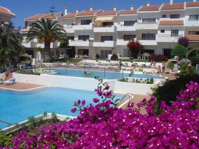 Photo for Holiday apartment Los Cristianos for 2 persons with 1 bedroom - Holiday apartment