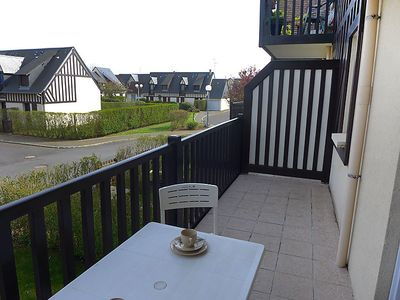 Photo for Apartment Fleur Marine in Cabourg - 4 persons, 1 bedrooms