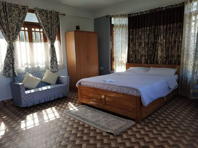 Photo for Private Room in Kalimpong with TV/wifi