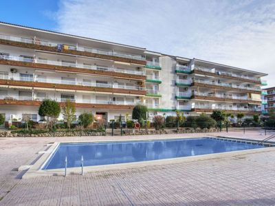 Photo for Apartment Solmar in Blanes - 4 persons, 2 bedrooms