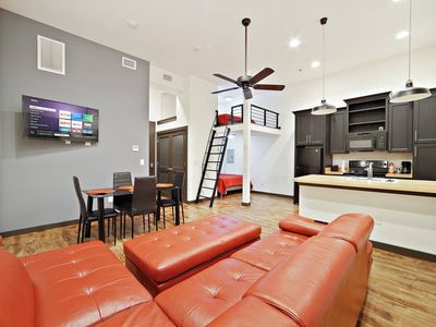 Photo for Loft Style Living in Downtown Tampa #206