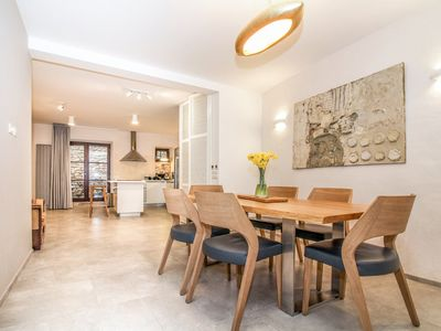 Photo for Luxury holiday home in the heart of Bale for 8 persons