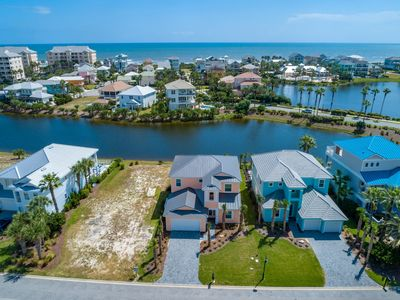 Photo for BRAND NEW HOME IN CINNAMON BEACH - ATLANTIC BREEZE!!!