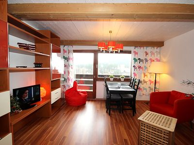 Photo for Apartment Karina in Seefeld in Tirol - 4 persons, 1 bedrooms